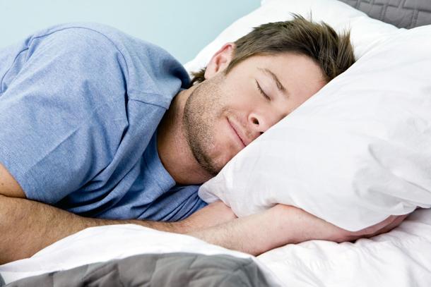 Как правильно проснуться