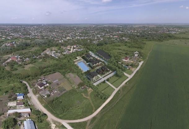 фото поселок ильский краснодарский край