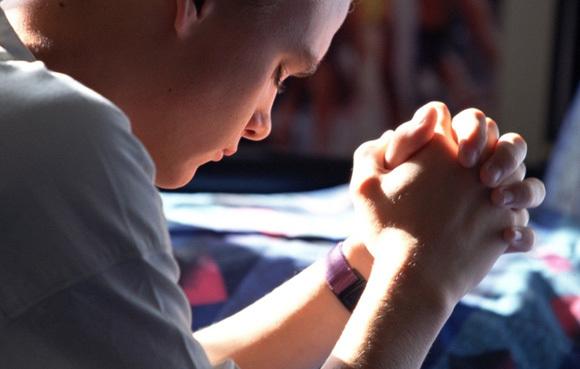 Как установить контакт со святостью?