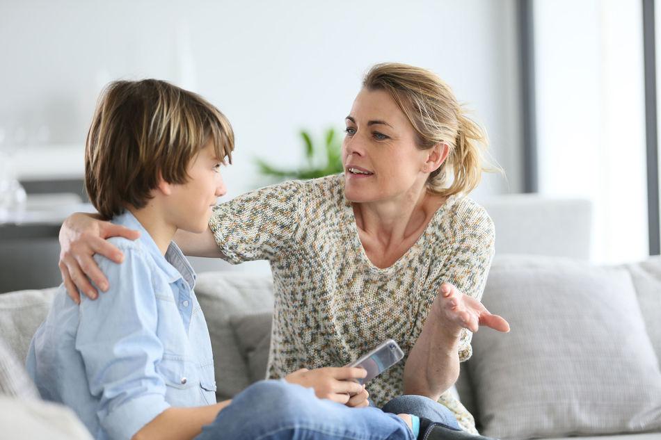 Как воспитать достойного ребенка?