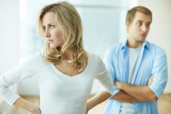 К чему приводит желание наслаждаться близким человеком?