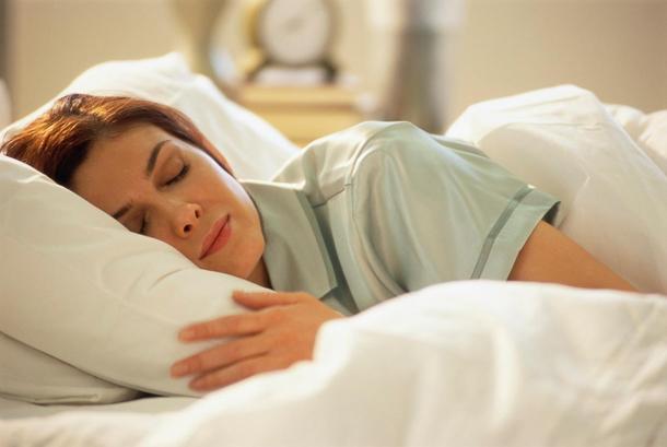 Как правильно подготовиться ко сну?
