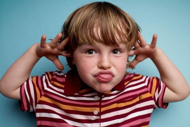 Чем опасно воспитание детей в страсти?