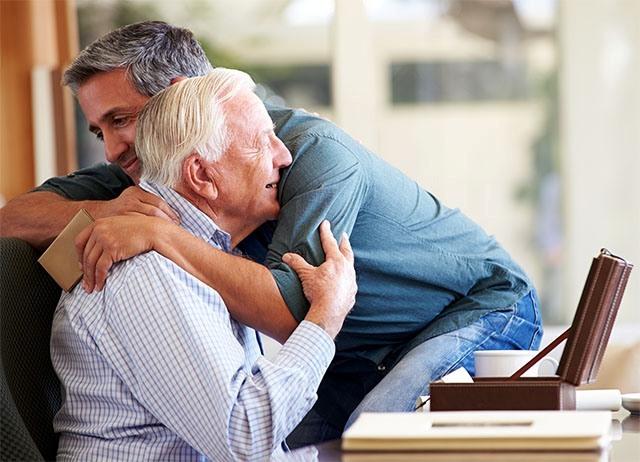 Почитание старших как аскеза в благости