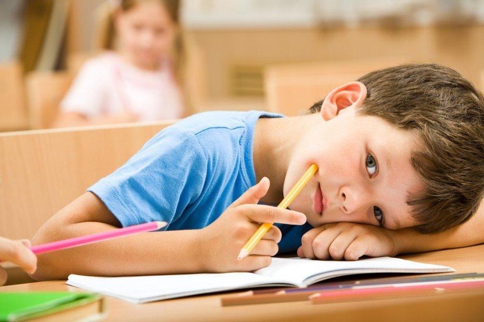 Должен ли ребенок хорошо учиться?