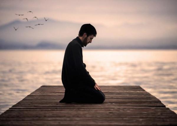 Как молитва помогает в победе над судьбой?