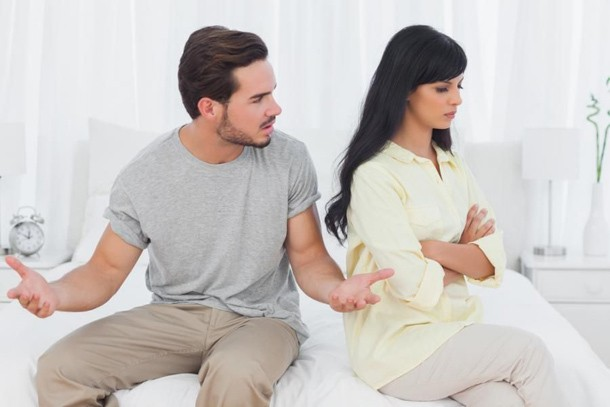 Как правильно отстраняться от близкого человека?