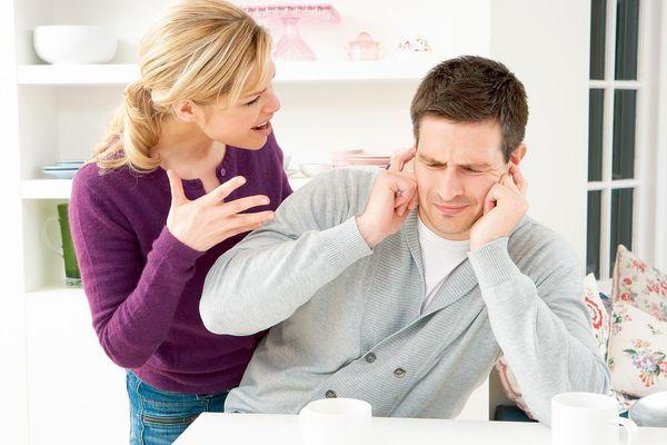 Как не обращать внимания на недостатки близкого человека?