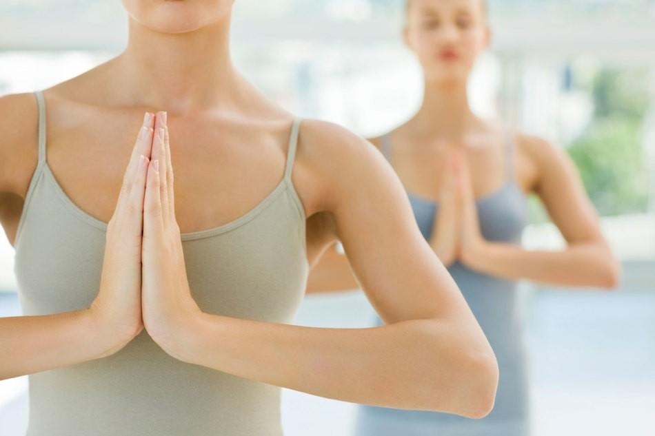 Интервью: онлайн-йога объединяет людей со всех уголков мира