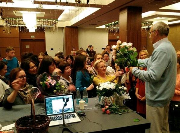 В Калининграде завершился семинар Олега Торсунова