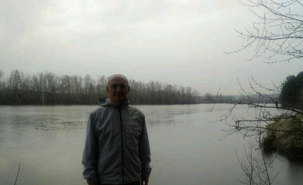 Олег Торсунов приехал в Новокузнецк