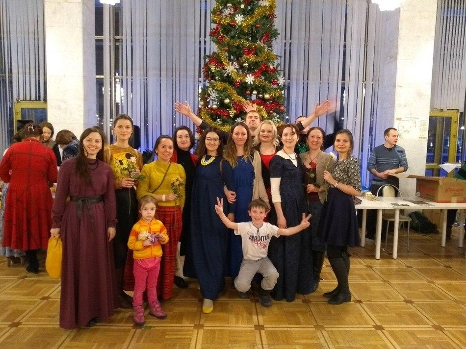 Московский клуб «Благость» рассказал о своем служении на лекции Олега Торсунова