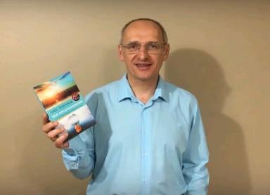 Вышла новая книга Олега Торсунова о предназначении