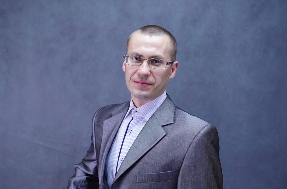 На «Веда-радио» выступит специалист «Амриты» Максим Безроднов