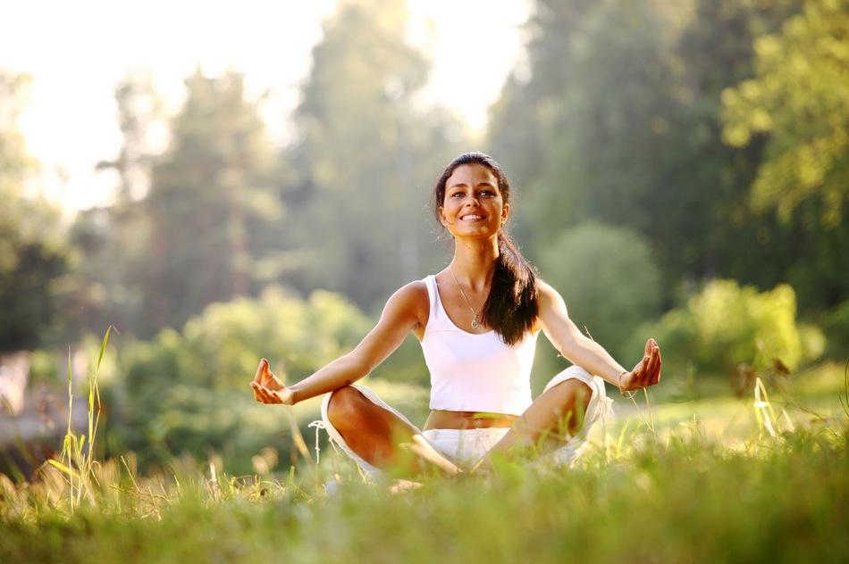 Сегодня начинается неделя бесплатной онлайн-йоги