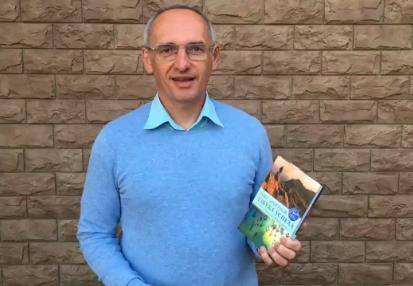Книга «Азбука успеха» уже поступила в продажу!