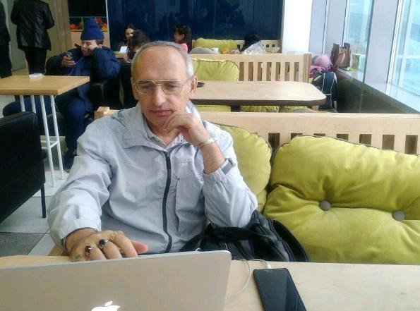 Сегодня в Астане начинается семинар Олега Торсунова