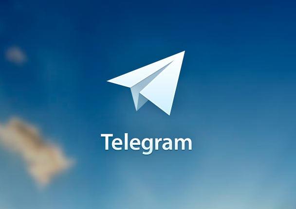В Telegram заработали новые чаты