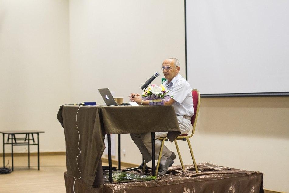 Подключайтесь к прямой трансляции семинара Олега Торсунова из Москвы!