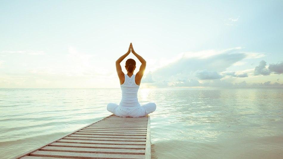 Сегодня началась неделя бесплатной онлайн-йоги