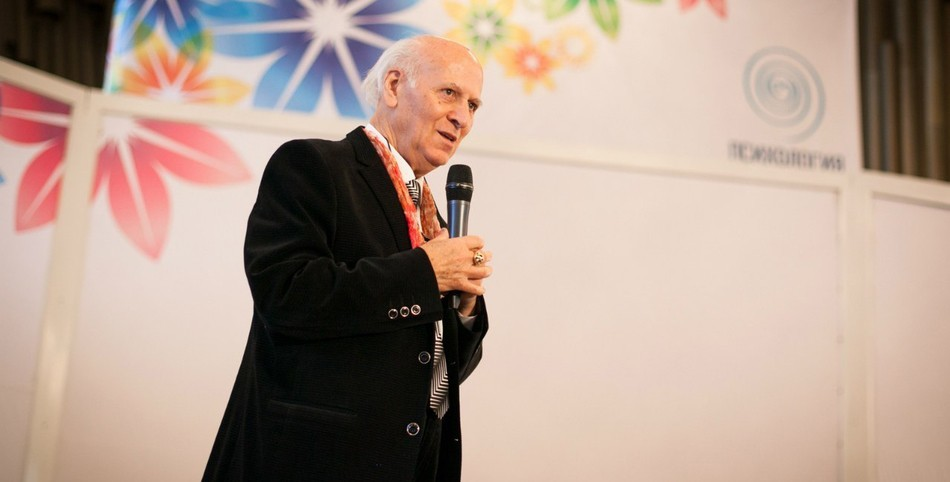 Сегодня на «Благости» состоится семинар Шалвы Амонашвили