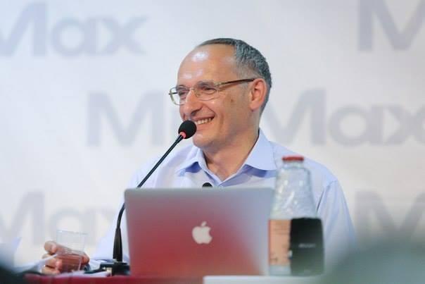 В Уфе состоится семинар Олега Торсунова