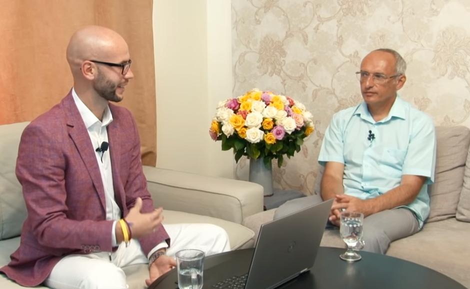 Новое видео Олега Торсунова о ведической астрологии