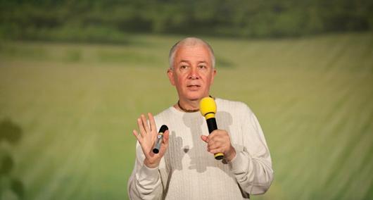 13 июня в Краснодаре состоится семинар Александра Хакимова