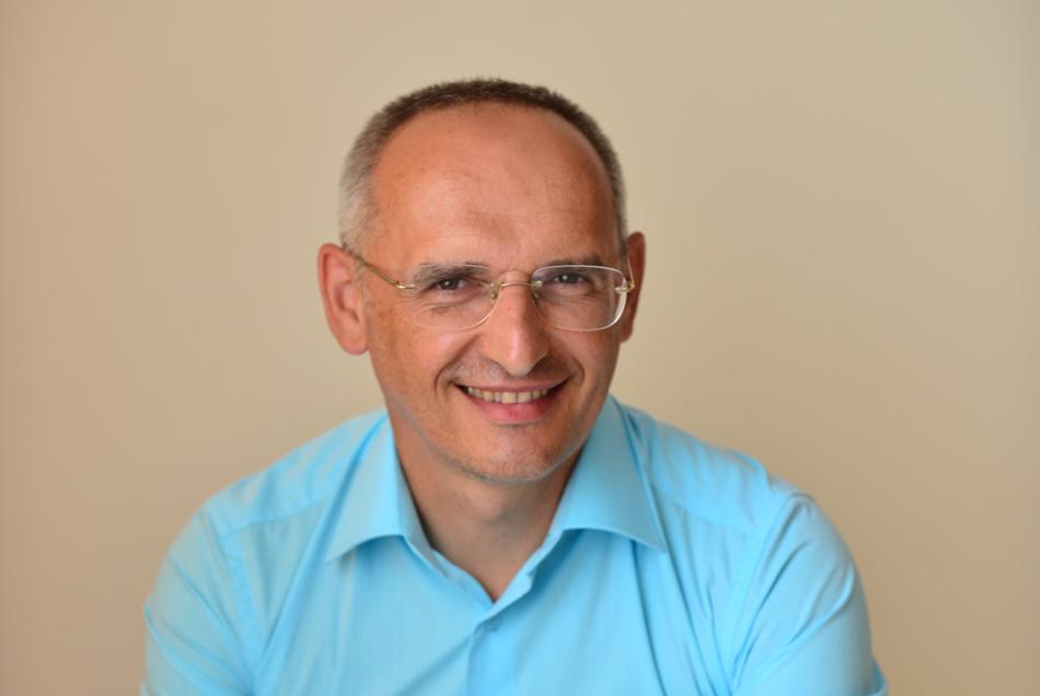 Сегодня Олег Геннадьевич прочитает семинар в Москве