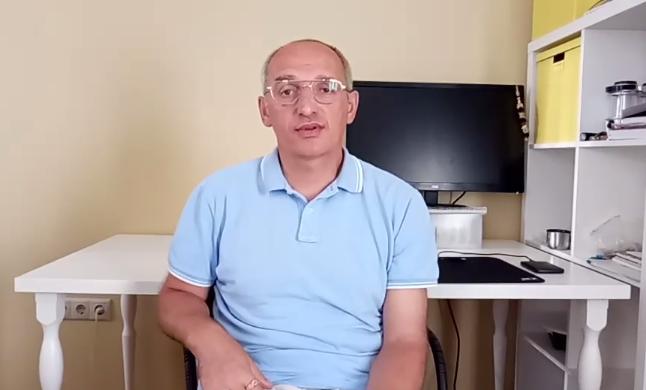 В «ВКонтакте» прошла прямая трансляция с Олегом Торсуновым