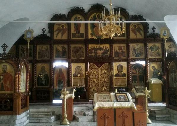 Олегу Торсунову провели экскурсию по Новокузнецку