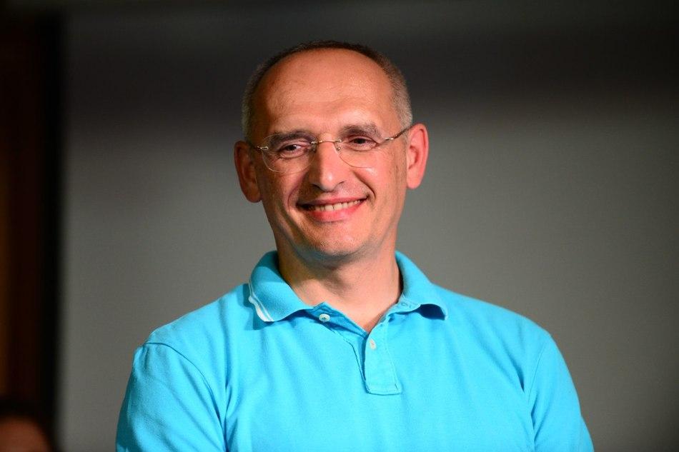 Олег Торсунов: «До вегетарианства я болел больше, чем сейчас в 52 года».