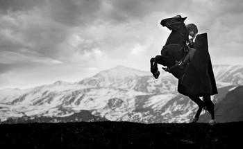Мужской ретрит клубов «Благость» в горах Кавказа