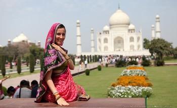 Тур «Сокровенная Индия» с клубами «Благость»