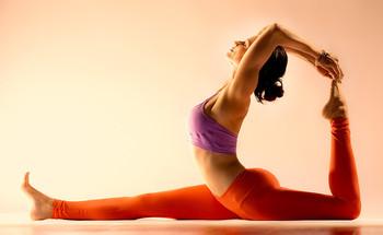 Неделя бесплатной йоги онлайн