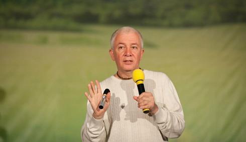 Семинар Александра Хакимова «Семья в эпоху перемен»