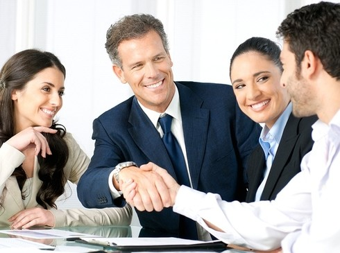 Бизнес-семинар Олега Торсунова «Выбор своего дела и раскрытие себя в бизнесе»