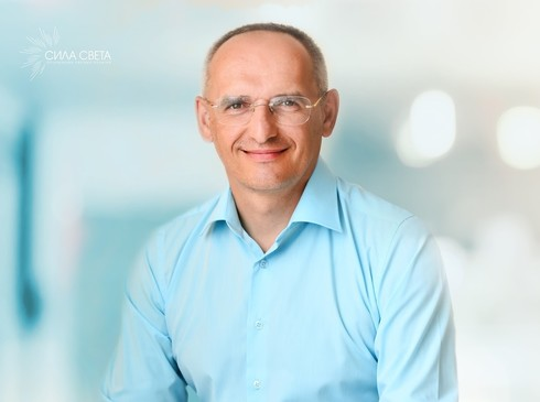 Семинар Олега Торсунова «Создание и сохранение семьи в мегаполисе»