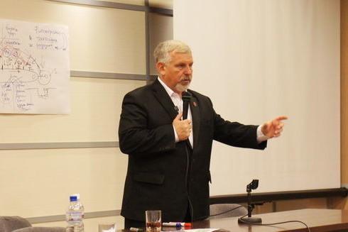 Список семинаров Владимира Жданова «Верни себе зрение»