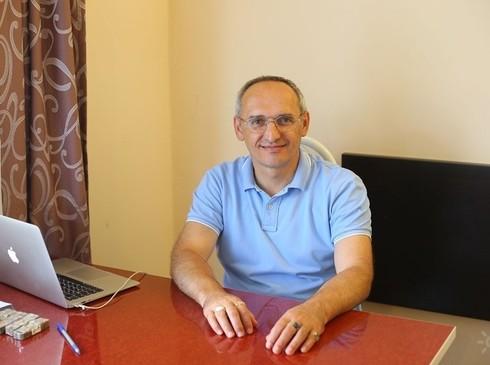 Семинар Олега Торсунова «Семейное счастье — полное руководство»